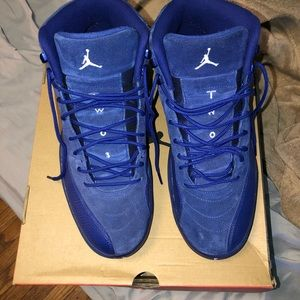 Jordan 11 Deep Royal Blue